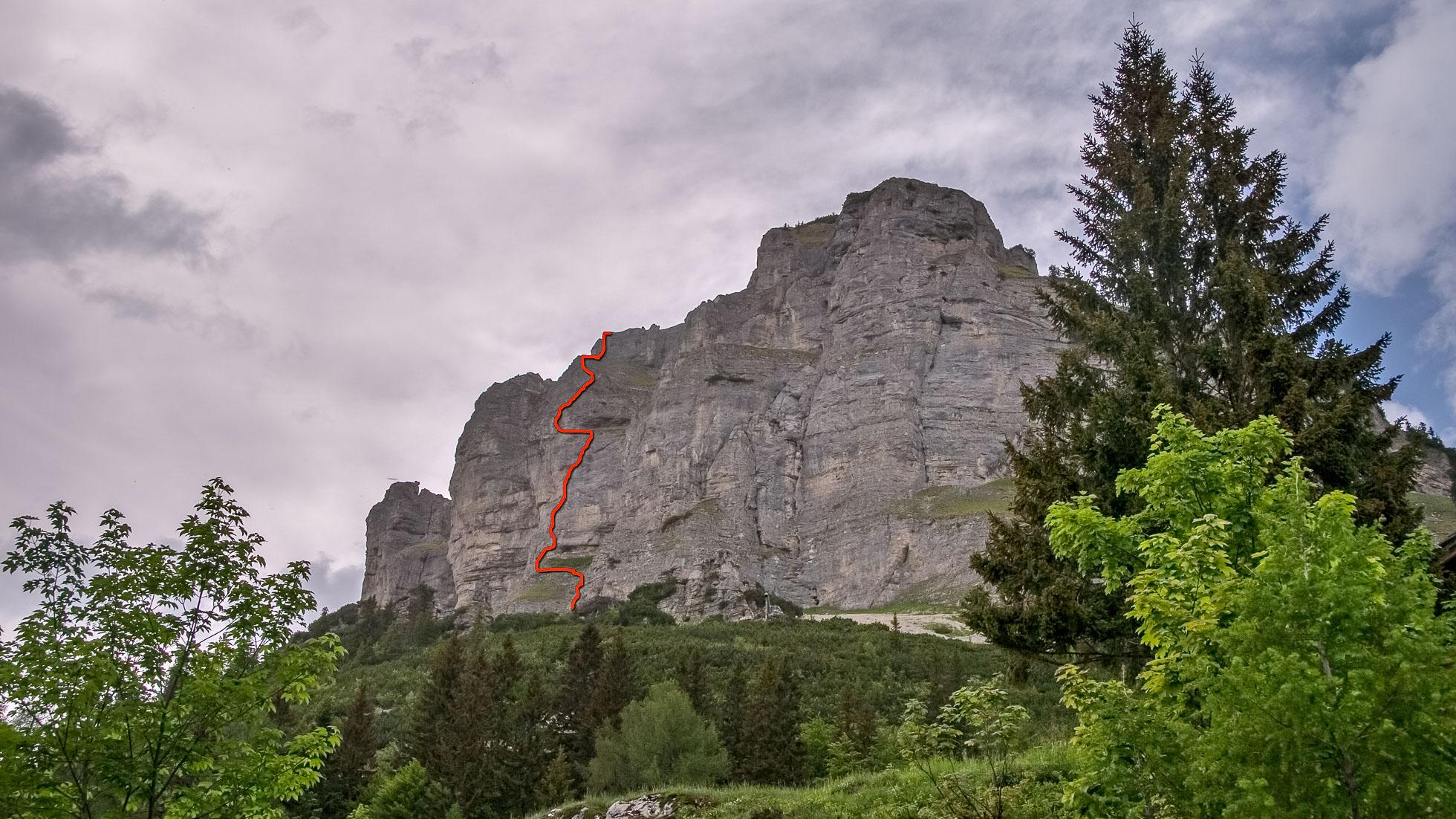 Klettersteig Loser : Loser panorama klettersteig u esissiu c aseite Österreich